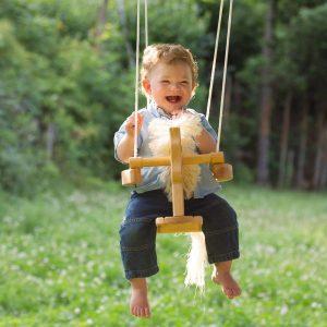 Le migliori altalene per bambini classifica e recensioni - Altalene bambini per esterno ...