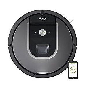 I migliori aspirapolvere classifica e recensioni di for Roomba aspirapolvere e lavapavimenti