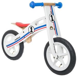 1.Bikestar RU-12-WD-WHIT