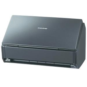 1.Fujitsu Scansnap IX 500