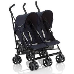 1.Inglesina AH84E0MAR Twin Swift