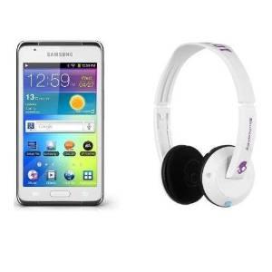 1.Samsung Galaxy S Mp3 F-YP-GI1CW-XET