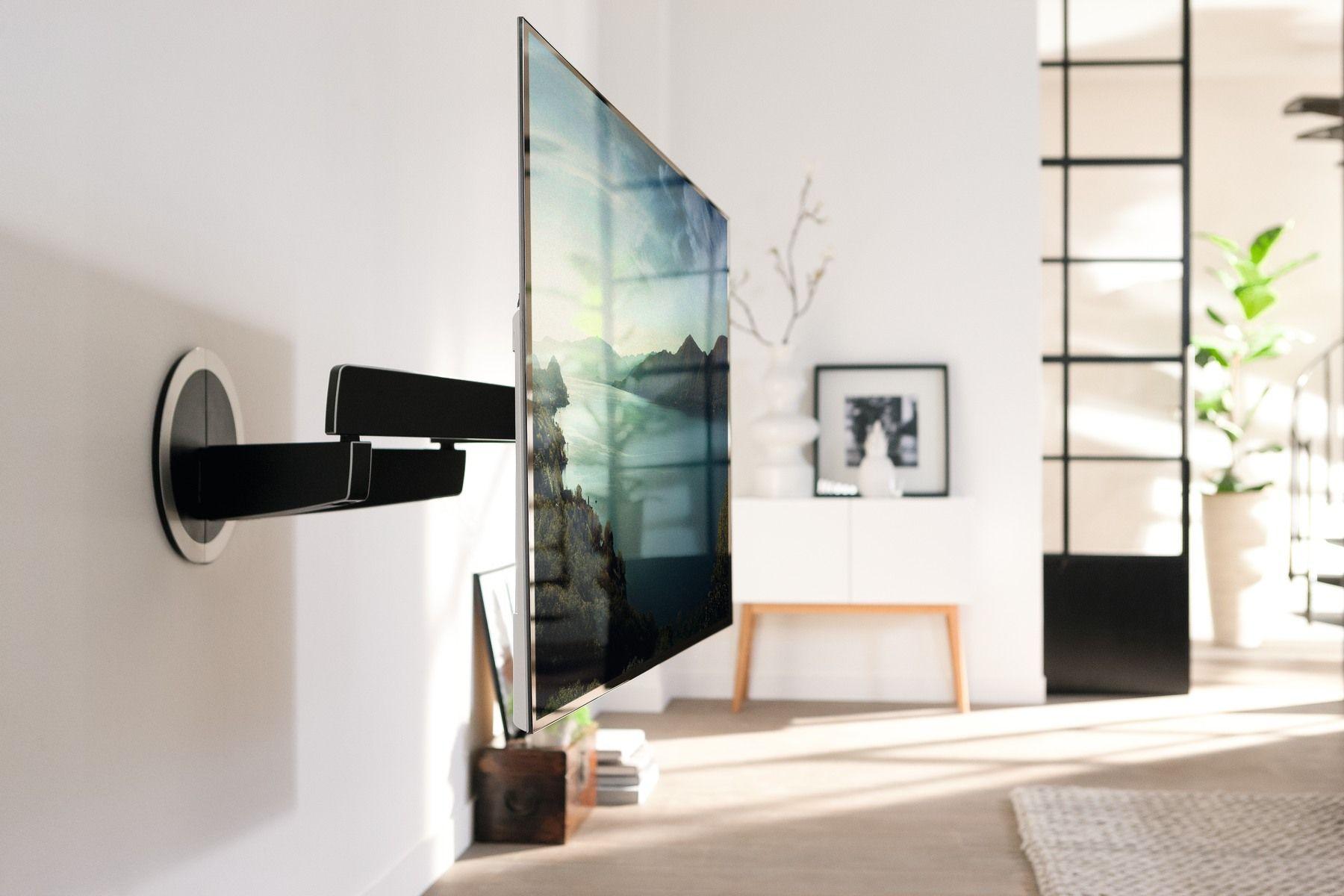 ▷ I migliori supporti da parete per TV. Classifica e Recensioni ...