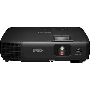 2.Epson EB-S03