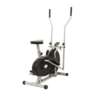 2.Franchinishop Stepper Cross-Trainer