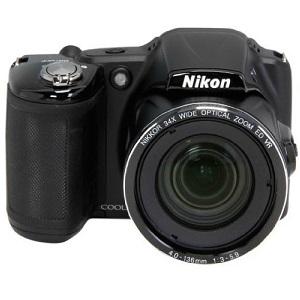 2.Nikon Coolpix L830
