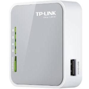 2.TP-LINK TL-MR3020