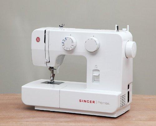 Le migliori macchine da cucire classifica e recensioni di for Migliore macchina da cucire