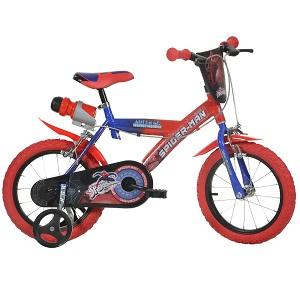 3.Dino Bikes 143 G-SA Spiderman