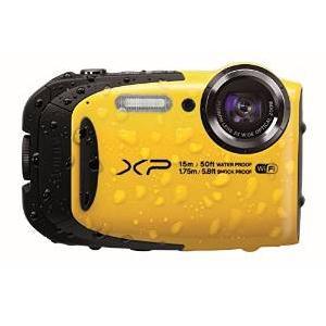 3.Fujifilm FinePix XP80