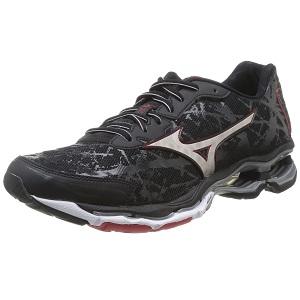 scarpe da running mizuno o asics
