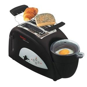 3.Tefal Toast n'Egg TT 5500
