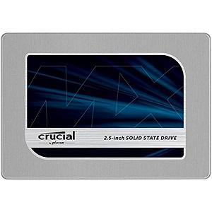4.Crucial MX200