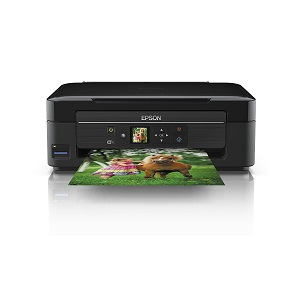 4.Epson Expression Home XP-322