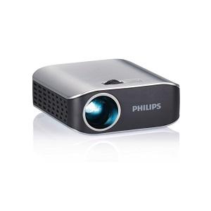 4.Philips PicoPix PPX 2055