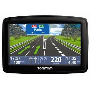 4.TomTom XL Classic