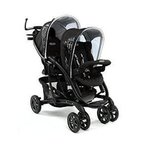 5. Graco Quattro Tour Duo