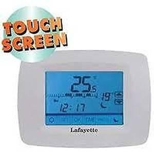5.Lafayette Crono Termostato