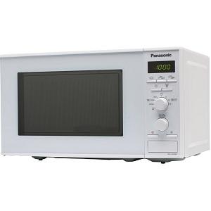 5.Panasonic NN-J151WMEPG