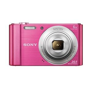 5.Sony DSCW810P.CE3