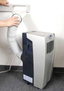 I migliori climatizzatori portatili classifica e - Condizionatore portatile senza tubo delonghi ...