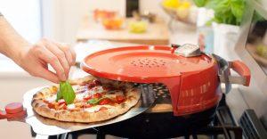 I migliori forni per pizza classifica e recensioni del - Miglior forno combinato ...