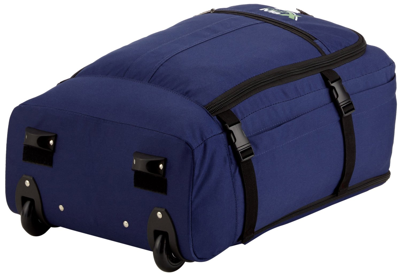 I migliori trolley bagaglio a mano classifica e - Quante valigie si possono portare in aereo ...