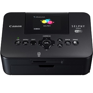 2.Canon SELPHY CP910