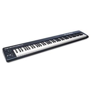2.M-Audio Keystation 88