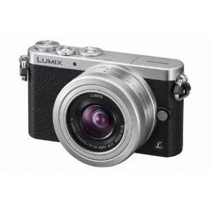 2.Panasonic Lumix DMC-GM1