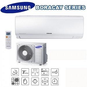 2.Samsung Inverter AR12FSFTKWQNET