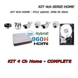 2.Setik Kit-4ch-Home
