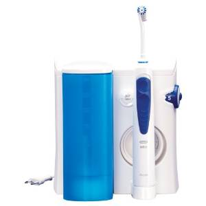 3.Oral B MD20 Professional Care Oxyjet