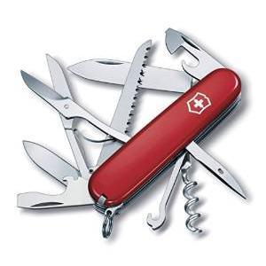 3.Victorinox 13713 Standard