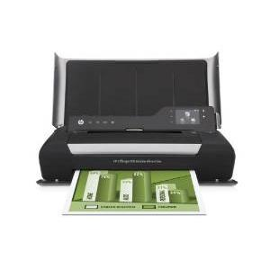 4. HP Officejet 150
