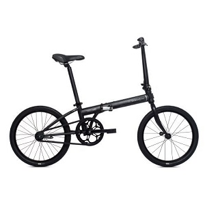 5.Dahon Shadow Speed Uno