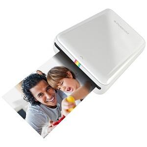 5.Polaroid ZIP POLMP01W