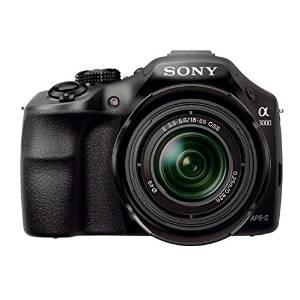 5.Sony ILCE-3000K
