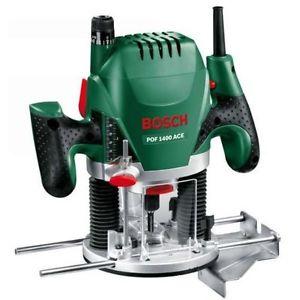 1. Bosch POF 1400 ACE
