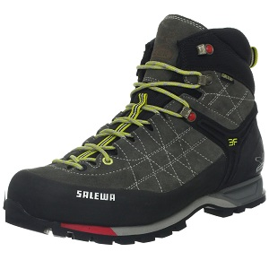 1.Salewa MS MTN Trainer Mid GTX