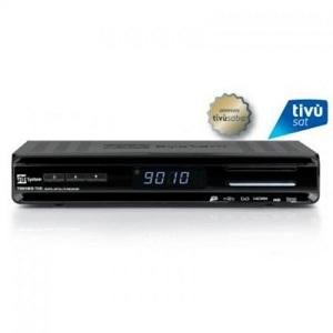 2.TELE System TS9010HD