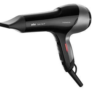 5.Braun Satin Hair 7 HD780