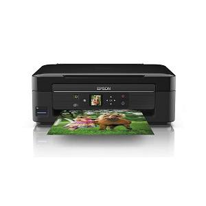 5.Epson Expression Home XP-322