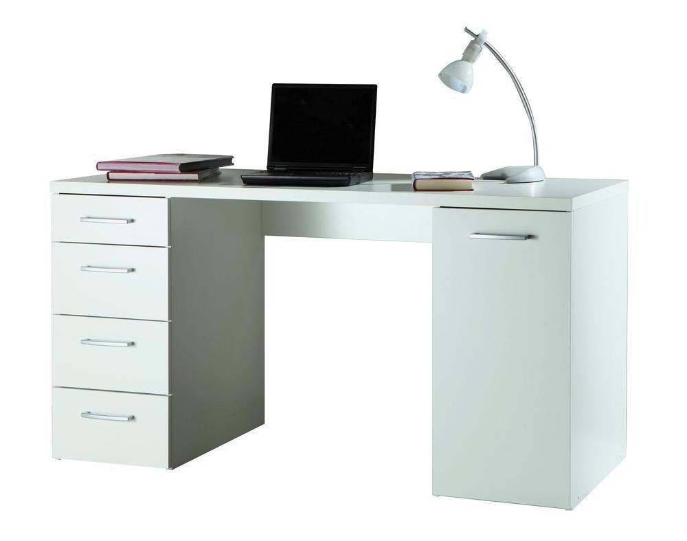 Le migliori scrivanie per ufficio classifica e recensioni for Mobile da scrivania