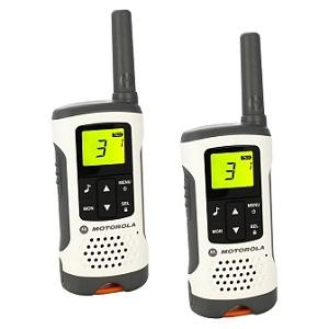 1.Motorola TLKR T50