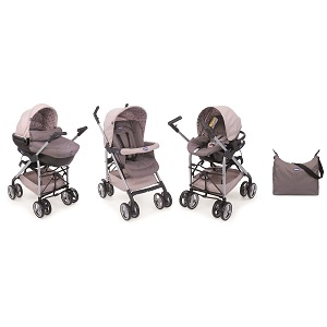 3.Chicco 79365 Sprint Trio