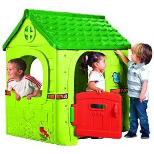 3.Famosa Fantasy House