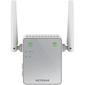 4.Netgear EX2700-100PES