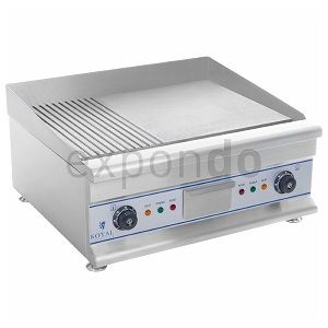 5.Royal Catering RCG 60G