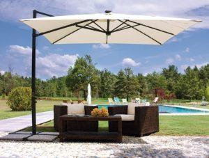 ▷ I migliori ombrelloni da giardino. Classifica e Recensioni Del ...